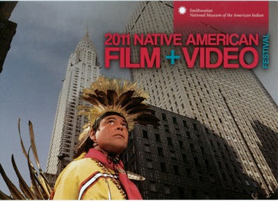 Native biennial film festival to feature record number of Native women filmmakers