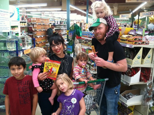 Gluten-free fair at Natural Grocers brings together friends and food