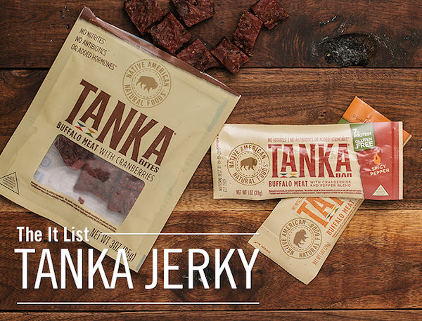 "Tanka is ""It"" at Lunds and Byerly's supermarkets"