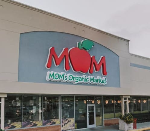 RETAILER SHOUT OUT: MOM's Organic Market