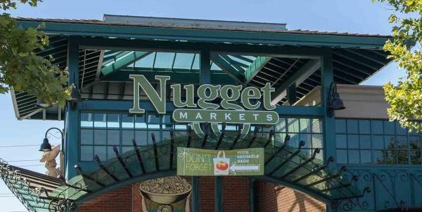 RETAILER SHOUT OUT: Nugget Markets