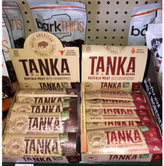 Tanka Bar at Alive & Well in Hawaii