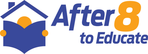 After8 to Educate Logo