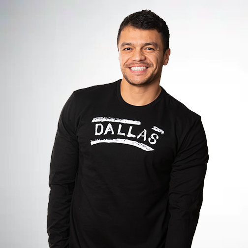 Dallas Unisex Long Sleeve