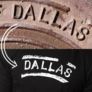 Dallas Women's T-Shirt