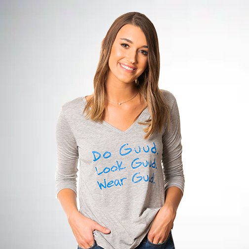 Tagline Women's Long Sleeve