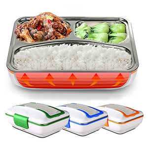 12V Car Lunch Box