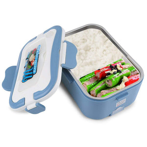 12V Car Heating Lunch Box | Warmer car  | Food Storage | Electric Heating  | Car Box | Heating Lunch Box | Box |Lunch  | Lunch Box
