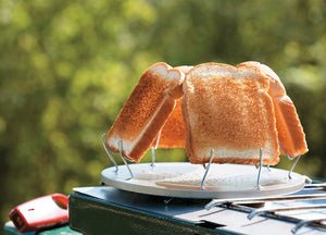 camping_Bread Toaster Rack