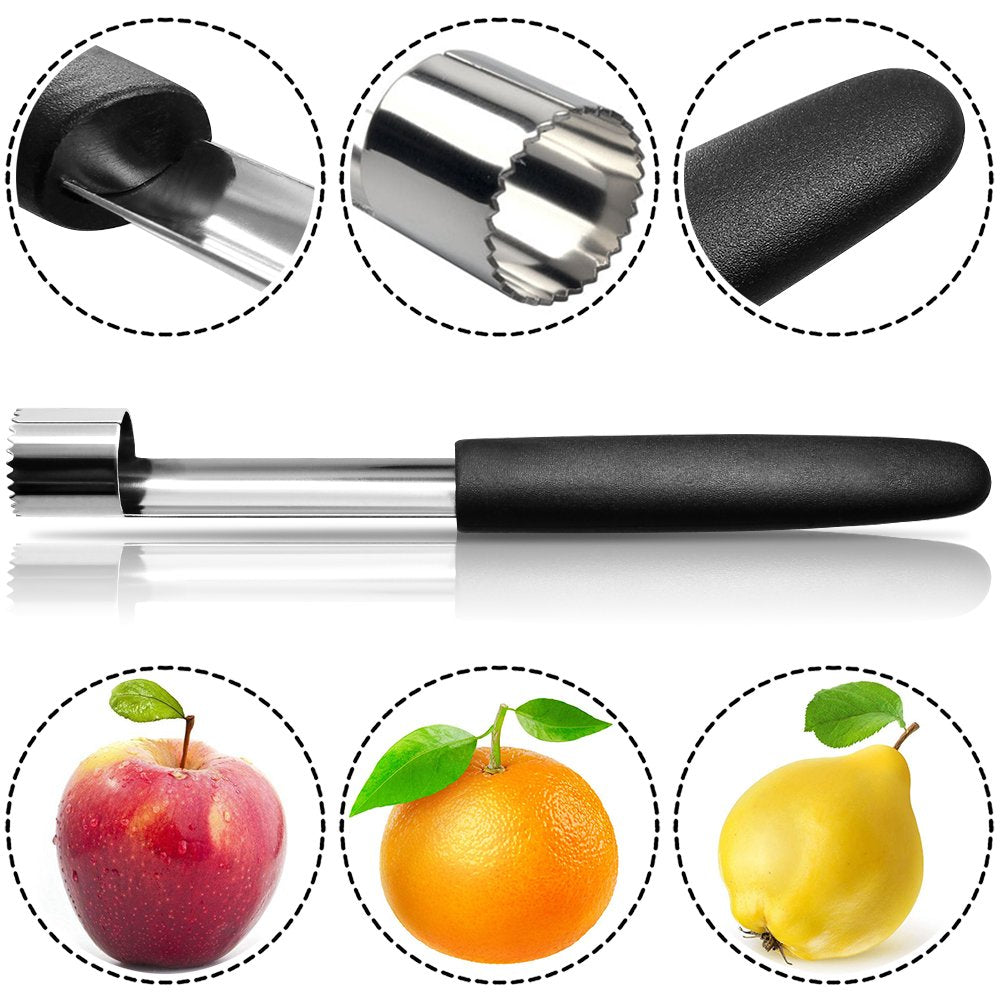 Quick Apple Corer | Coring Tools | Kitchen Utensil | Core Remover