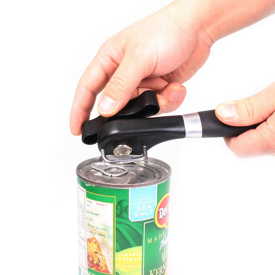 Quality Hand-Actuated Can Opener