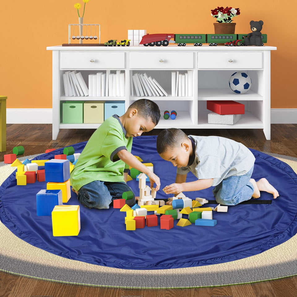Lay & Play Storage Mat