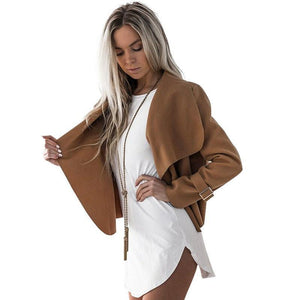 New Fashion Women Coat