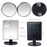 Magic Makeup Mirror
