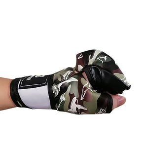 MMA Training Gloves