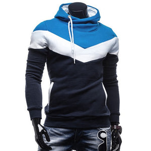 Fashion Winter Men Hoodie