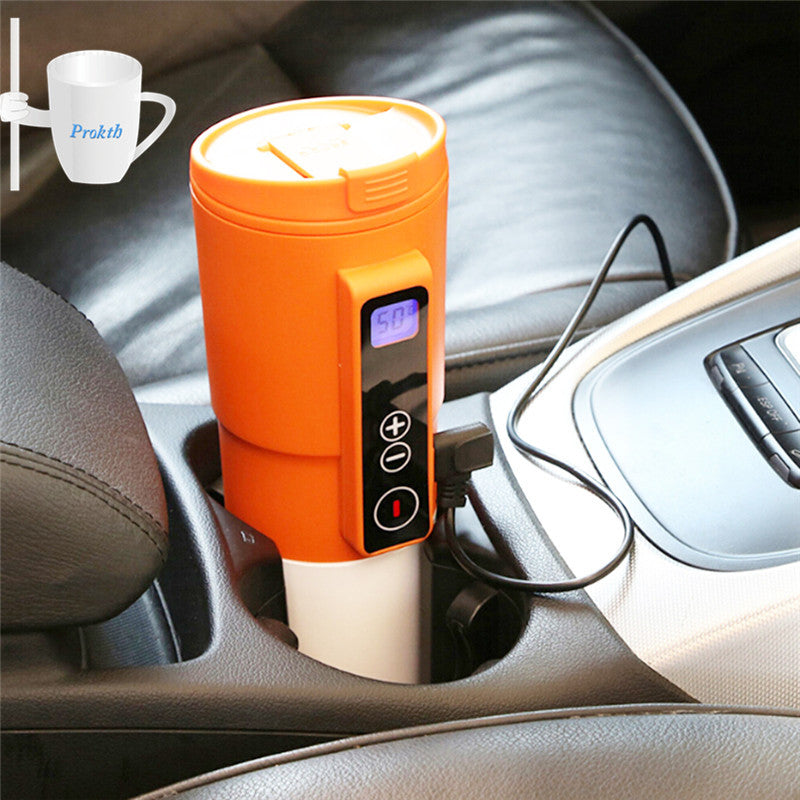 Temperature Control Smart Cup - car accessories - car tools - Temperature - Control Smart Cup - Smart Cup - Cup