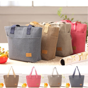 Thermal Lunch Bag | Shoulder Bag | fashion | women tools | Compressed Bag | Storage | Storage Bags | Lunch Bag | Bag