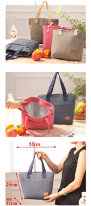 Thermal Lunch Bag