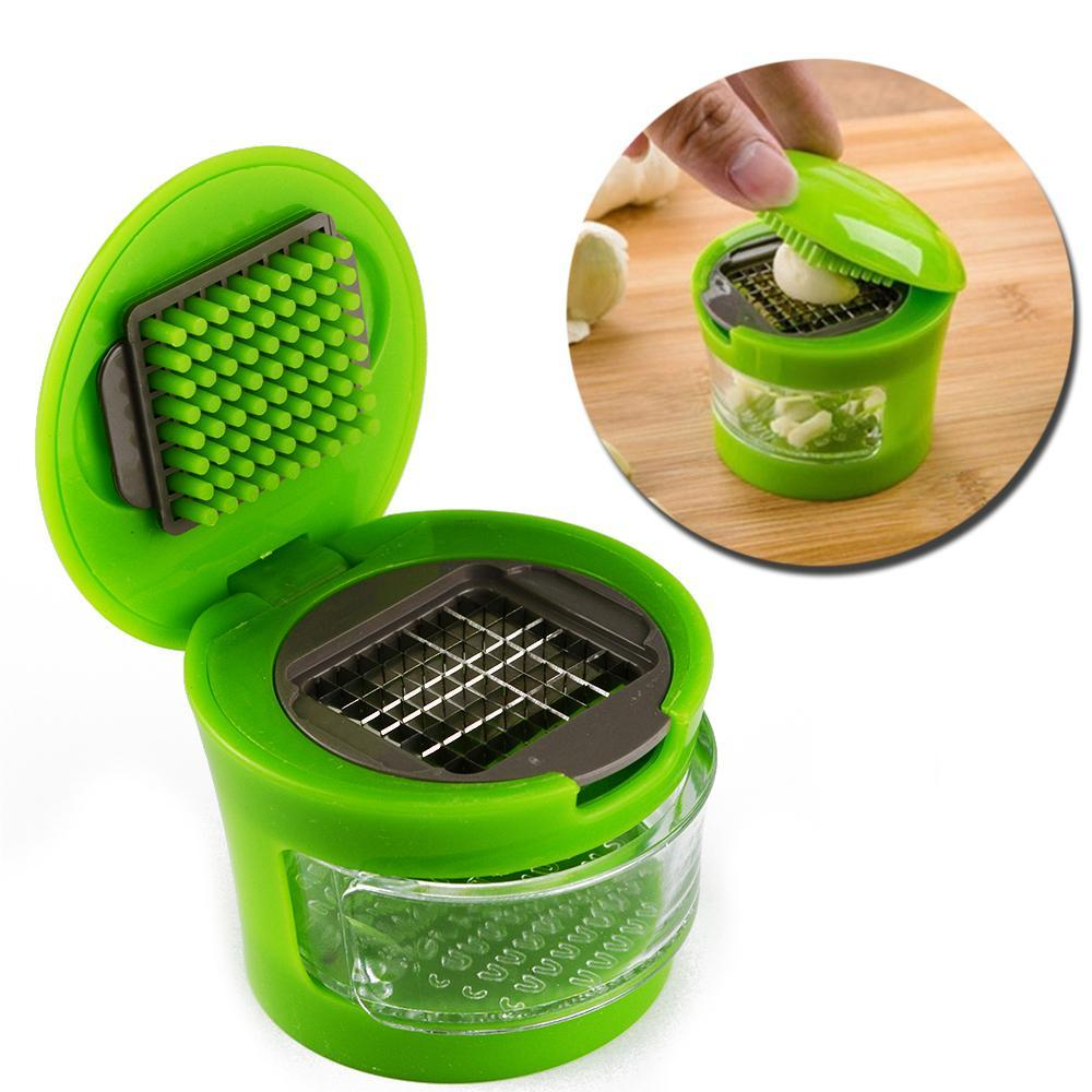 Mini Garlic Chopper | Fruit & Vegetable Tools | Chopper