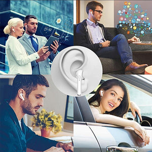 Smart Phone Bluetooth Earbud + Charging Box