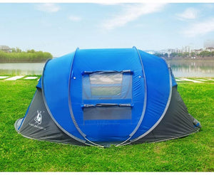 cycling_Professional Pop Up Tent (3 People)