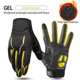 cycling_Anti Shock Cycling Gloves