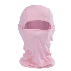cycling_Balaclava Full Face Mask