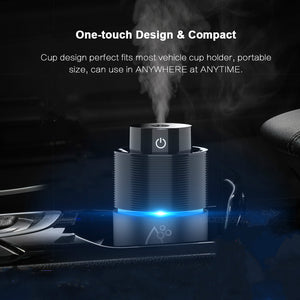 USB Powered Portable Aromatherapy Diffuser