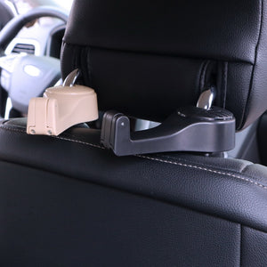 Car Headrest Hook (1 pc.)