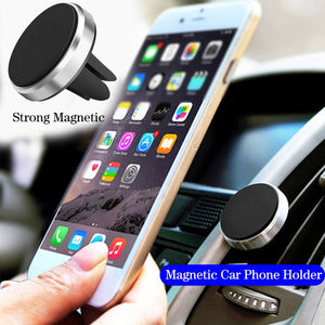 Samsung Anti-Fall Ring + Magnetic Mount Stand Cover