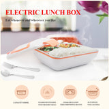 12V Car Charging Lunch Box | Food Container | Food Heater | Container