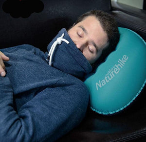 Camping Outdoor Inflatable Pillow