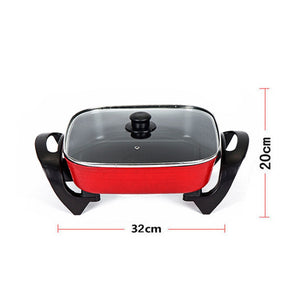 Multifunction Hot Pot