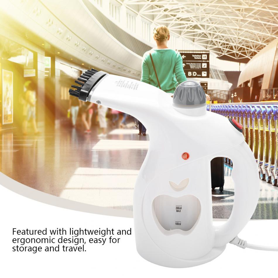 Popular HandHeld Garment Steamer