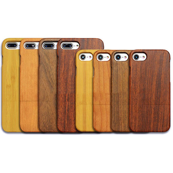 Natural Bamboo/Wood Case For iPhone 5-7-Bamboo Diaries