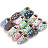 BabyCare® | Warme Cartoon Schoentjes - Baby