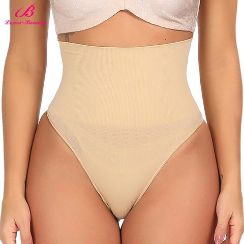 Lover Beauty Slimming Waist Trainer Butt Lifter panties