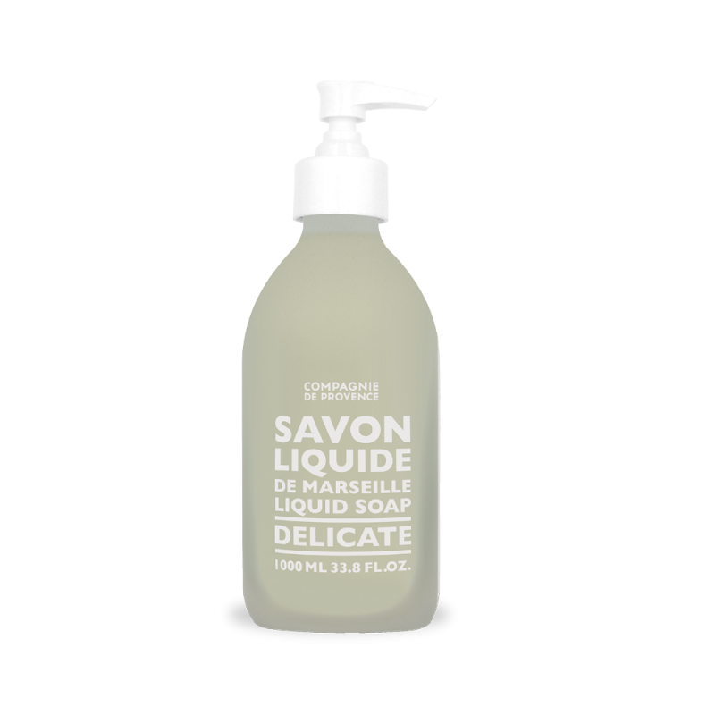 Delicate Liquid Soap