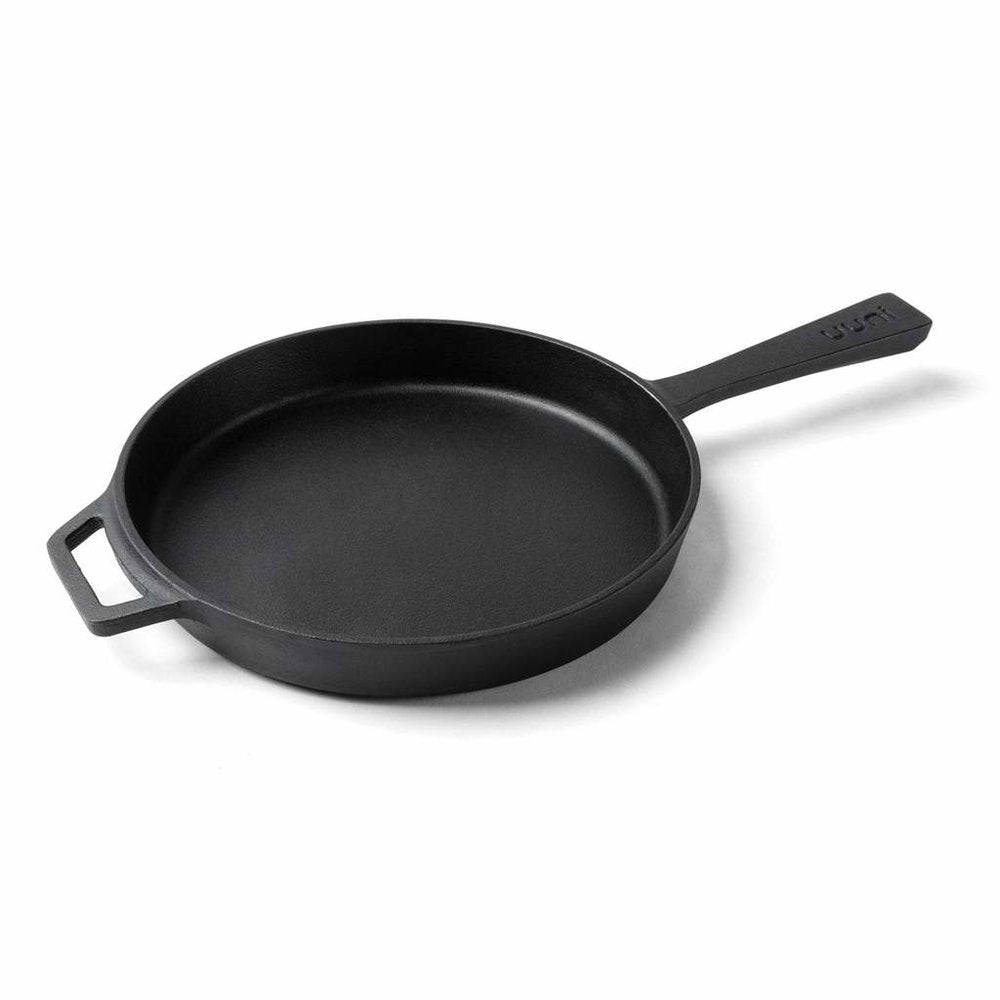 "9"" Cast Iron Skillet by OONI"