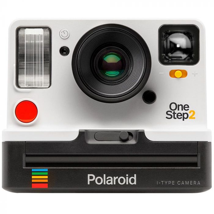 Polaroid Originals OneStep2 VF Instant Film Camera (White)