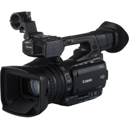 Canon XF200 HD Professional Camcorder