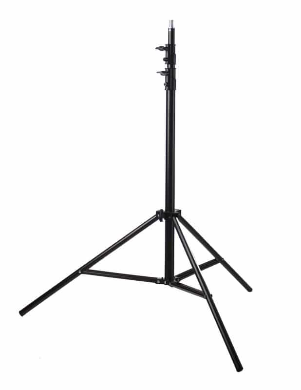Hylow 2.4m Light Stand
