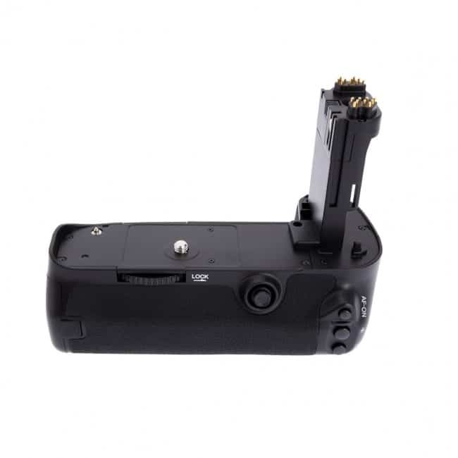 Meike Professional Camera Battery Grip for Canon 5D-III