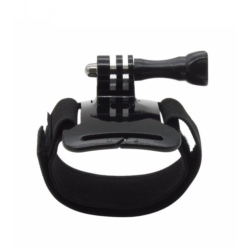 SJCAM Wrist Strap Mount With Screw