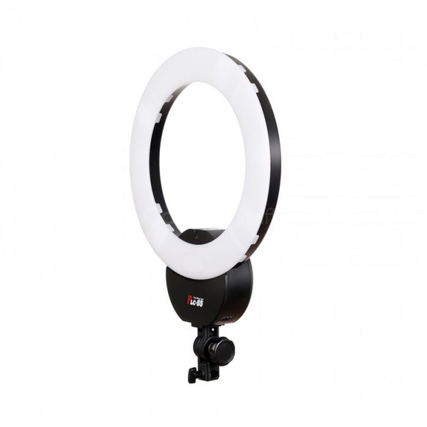 Falcon Eyes Fluorescent Ring Light (Single Tube)