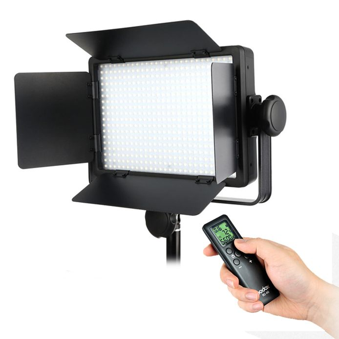 Godox LED500W LED Video Light (Daylight, 5,600K)