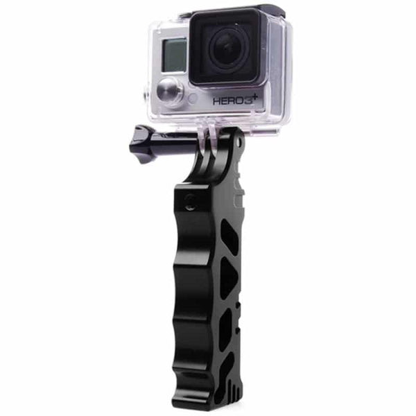 SJCAM Aluminium Tactical Style Grip for Action Camera's