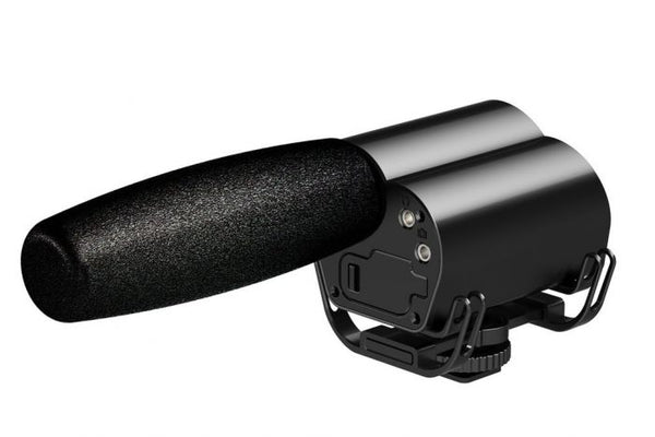 Saramonic Vmic Microphone for DSLR Cameras and Camcorders