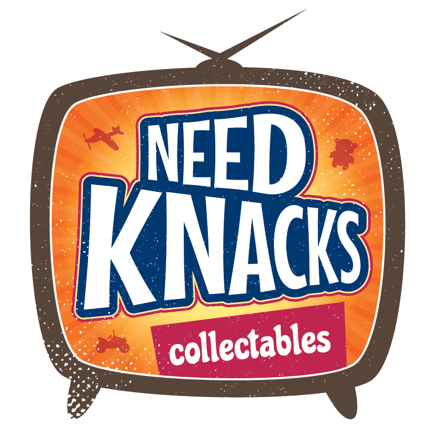 Need Knacks Collectables | Collecting Memories